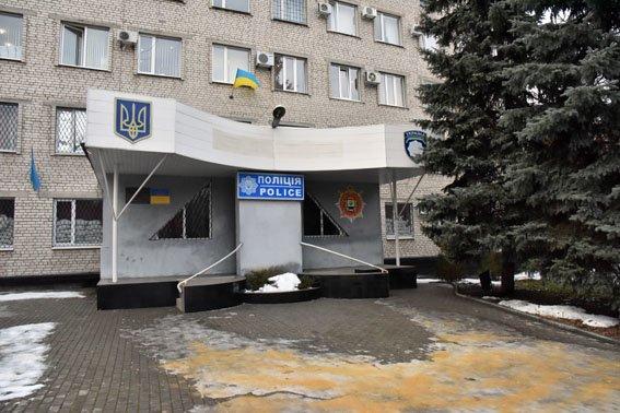 Вячеслав Аброськин проинспектировал работу полиции в Артемовском районе (фото) - фото 2