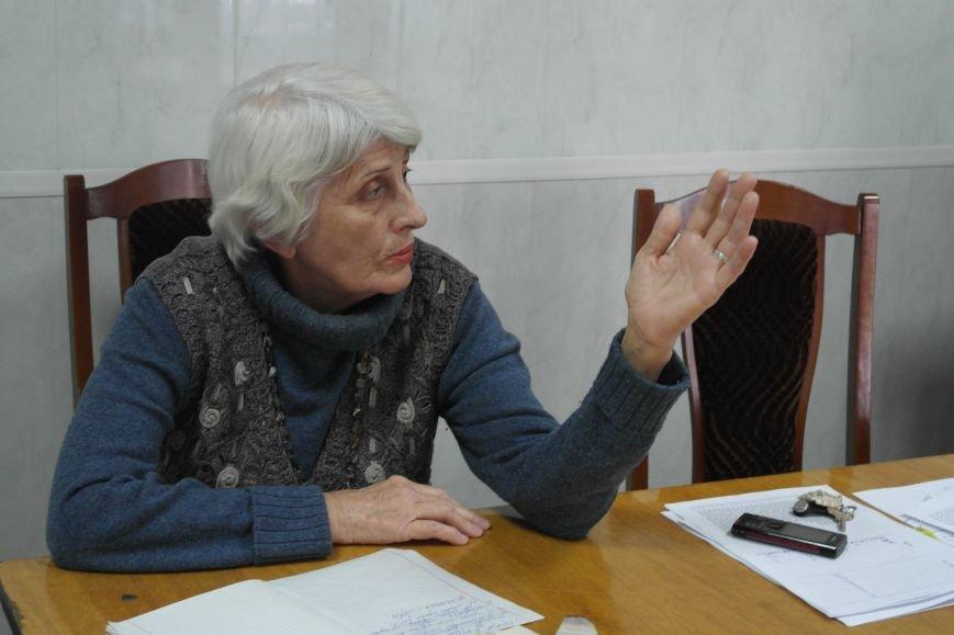 Декоммунизационные баталии: получит ли Красноармейск новое имя?, фото-6