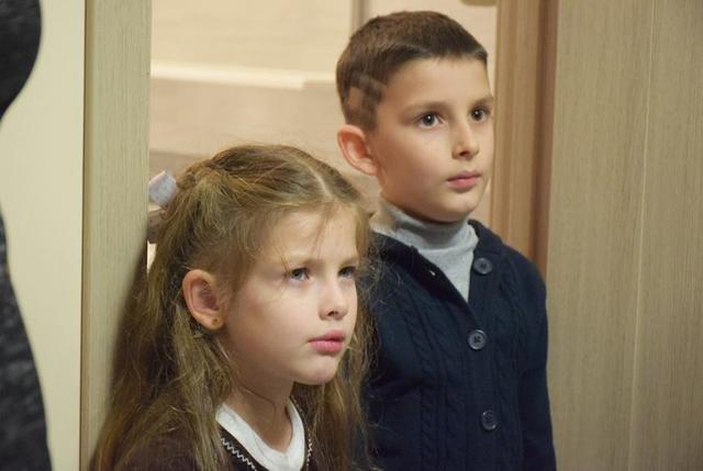 Семья подло убитого российскими оккупантами в Крыму Станислава Карачевского получила квартиру (фото) - фото 1