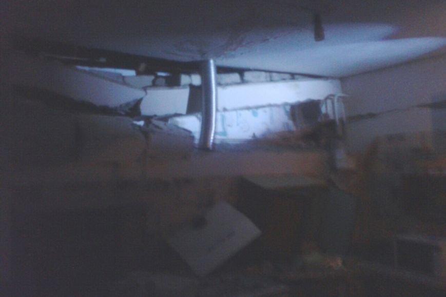 Под Харьковом произошел взрыв: пострадал мужчина (ФОТО), фото-1