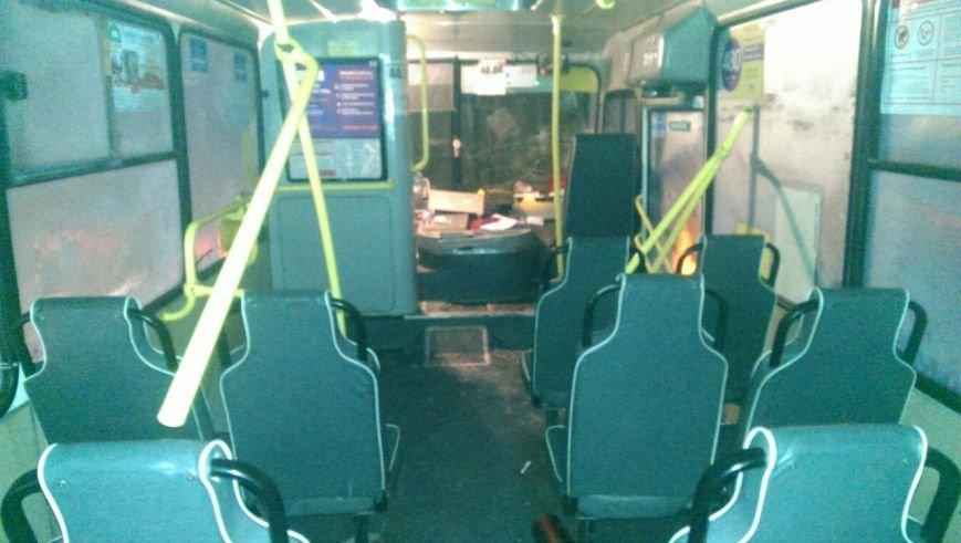 ДТП на Московском шоссе: шестеро пассажиров маршрутки госпитализированы (фото) - фото 1