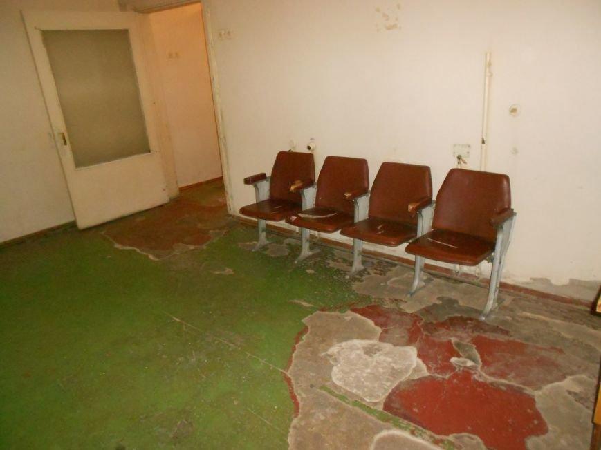В соцсетях обсуждают пугающее состояние 9-й горбольницы Запорожья, - ФОТО (фото) - фото 9