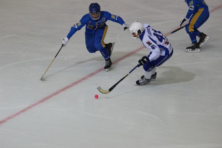 В Ульяновске сыграют ведущие хоккейные сборные, фото-3