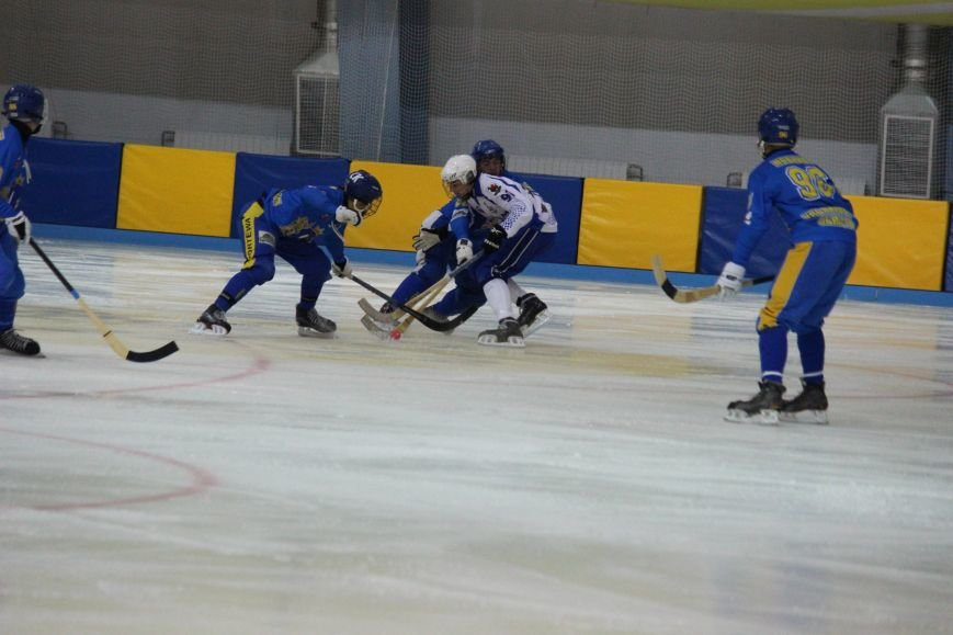 В Ульяновске сыграют ведущие хоккейные сборные, фото-1