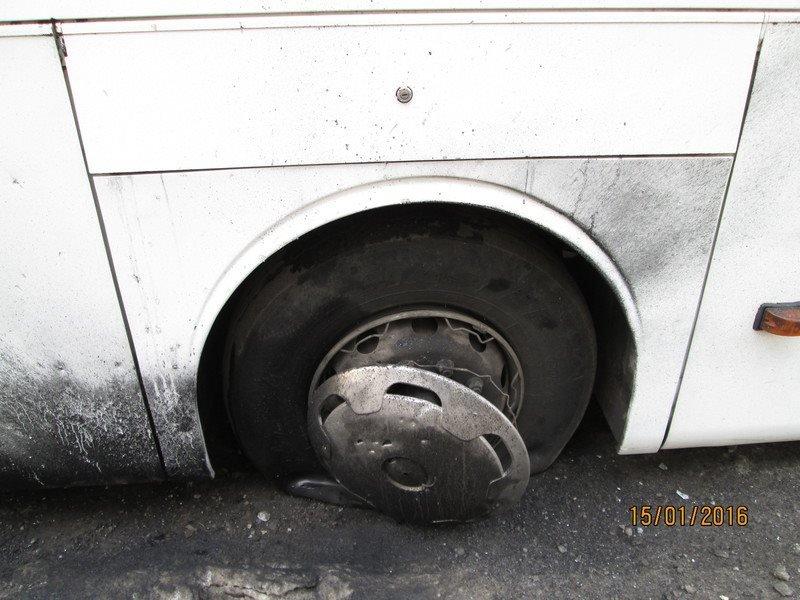 Взрыв на автомойке: охрана бросила в коммунальщиков две гранаты, - журналист, фото-2