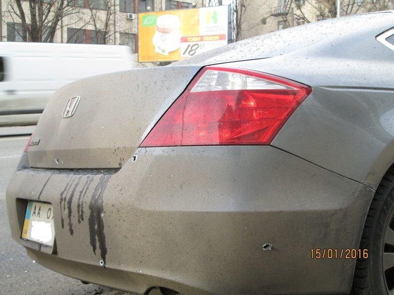 Взрыв на автомойке: охрана бросила в коммунальщиков две гранаты, - журналист, фото-4