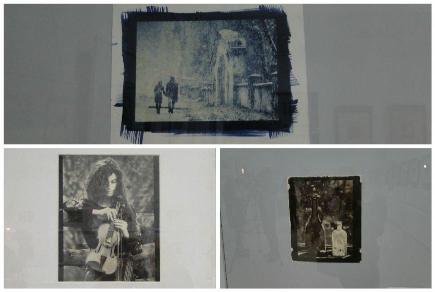 У Хмельницькому відкрили персональну виставку класика української фотографії Олега Огородника (Фото) (фото) - фото 2