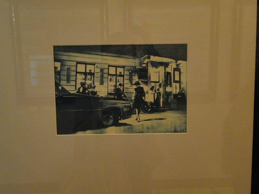 У Хмельницькому відкрили персональну виставку класика української фотографії Олега Огородника (Фото) (фото) - фото 5