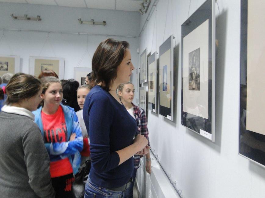 У Хмельницькому відкрили персональну виставку класика української фотографії Олега Огородника (Фото) (фото) - фото 4