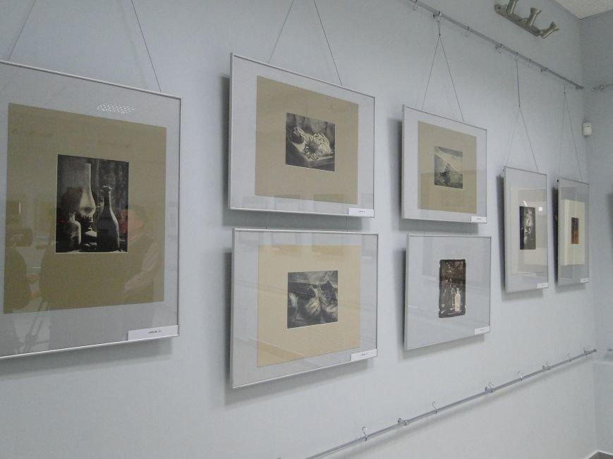 У Хмельницькому відкрили персональну виставку класика української фотографії Олега Огородника (Фото) (фото) - фото 3