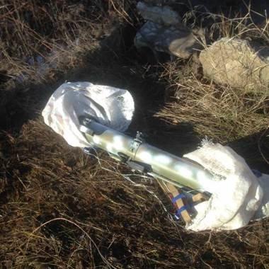 СБУ предотвратила теракт в Мариуполе (ФОТО) (фото) - фото 1