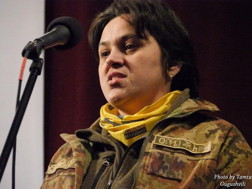 У Тернополі урочисто нагородили Народних Героїв України (ФОТОРЕПОРТАЖ) (фото) - фото 2