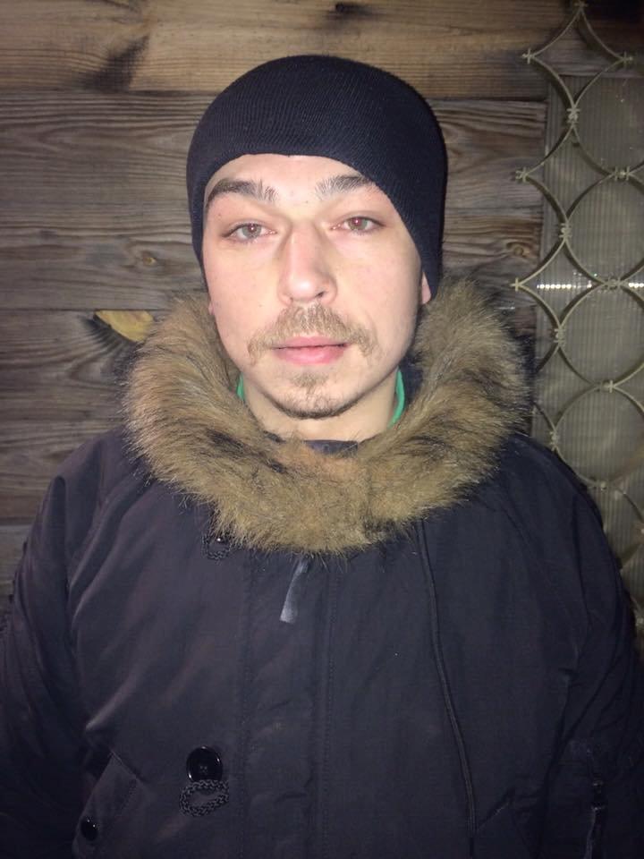 В Киеве у дезертира изъяли арсенал боеприпасов (ФОТО) (фото) - фото 1