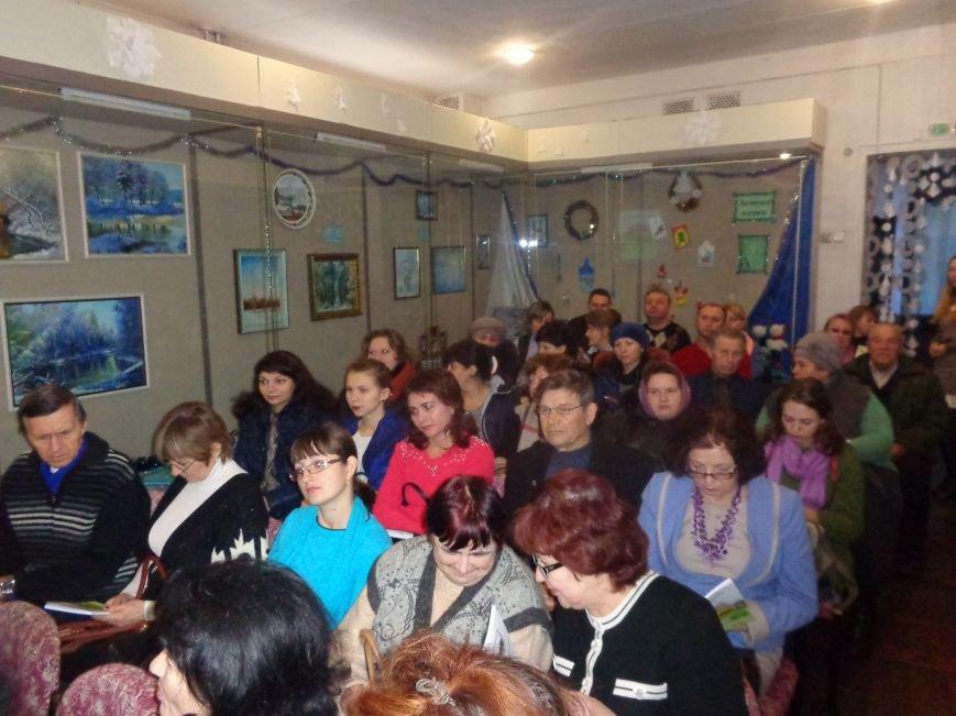 Каковы они, «Тайны земли»? В Красноармейске презентовали новую книгу писателя и краеведа Петра Гайворонского (фото) - фото 2