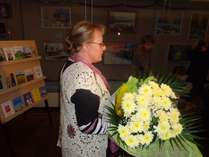 Каковы они, «Тайны земли»? В Красноармейске презентовали новую книгу писателя и краеведа Петра Гайворонского (фото) - фото 7