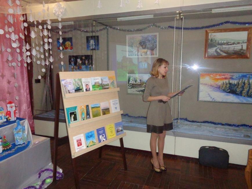 Каковы они, «Тайны земли»? В Красноармейске презентовали новую книгу писателя и краеведа Петра Гайворонского (фото) - фото 6