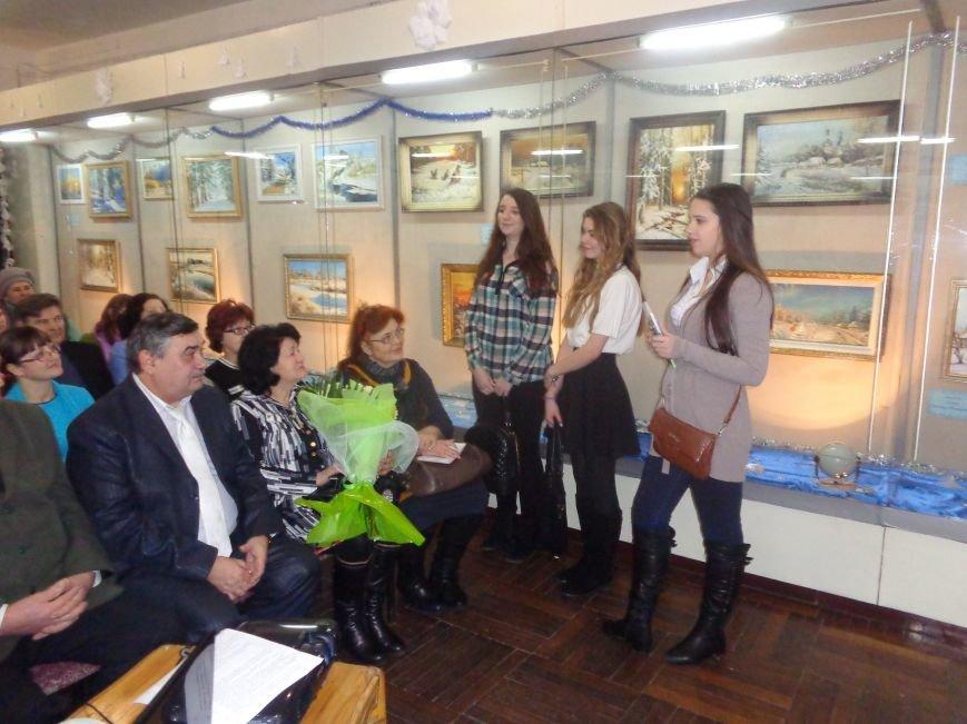 Каковы они, «Тайны земли»? В Красноармейске презентовали новую книгу писателя и краеведа Петра Гайворонского (фото) - фото 16