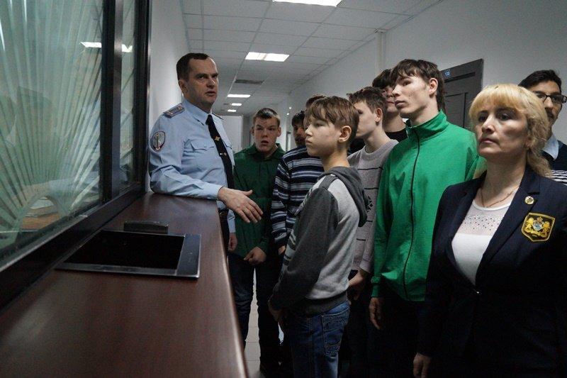 В новой Москве музей органов внутренних дел г.о. Троицк принял первых посетителей (фото) - фото 1