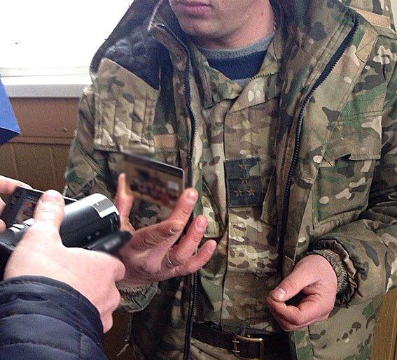 На Львівщині посадовець вимгав хабара від учасника АТО у розмірі 4 тисяч гривень (ФОТО) (фото) - фото 3