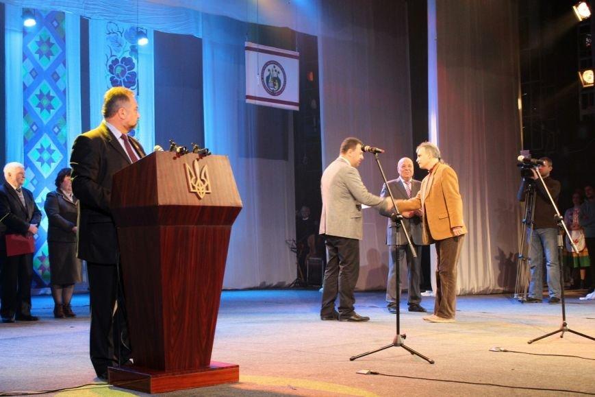 20 років від заснування обласних премій у галузі літератури та мистецтва відсвяткували в Ужгороді (ФОТО, ВІДЕО) (фото) - фото 1
