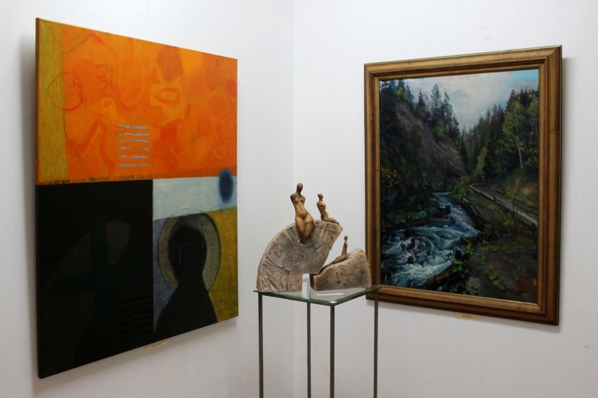 20 років від заснування обласних премій у галузі літератури та мистецтва відсвяткували в Ужгороді (ФОТО, ВІДЕО) (фото) - фото 4