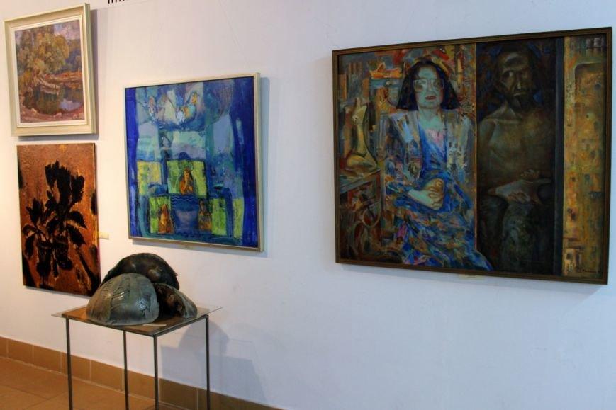 20 років від заснування обласних премій у галузі літератури та мистецтва відсвяткували в Ужгороді (ФОТО, ВІДЕО) (фото) - фото 3
