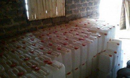 На Черкащині знайшли 17 тонн спирту невідомого походження (ФОТО) (фото) - фото 2