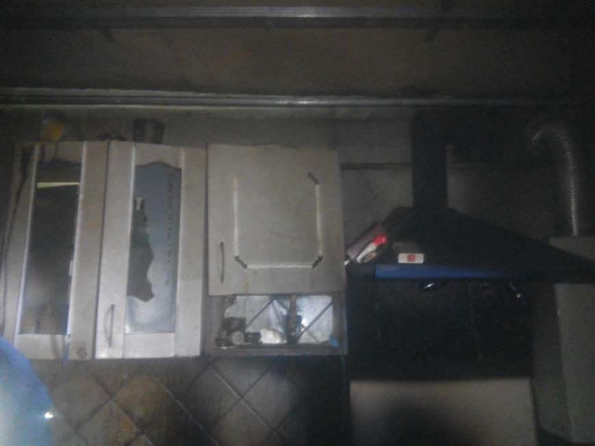 В Кременчуге горели два жилых дома (ФОТО), фото-4