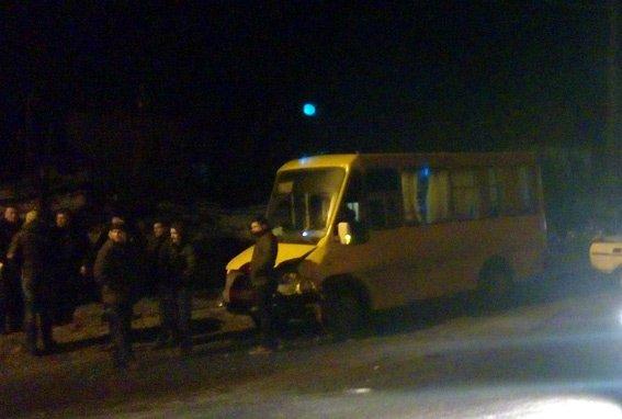 На Николаевщине из-за пьяного водителя в ДТП пострадал ребенок (ФОТО) (фото) - фото 2