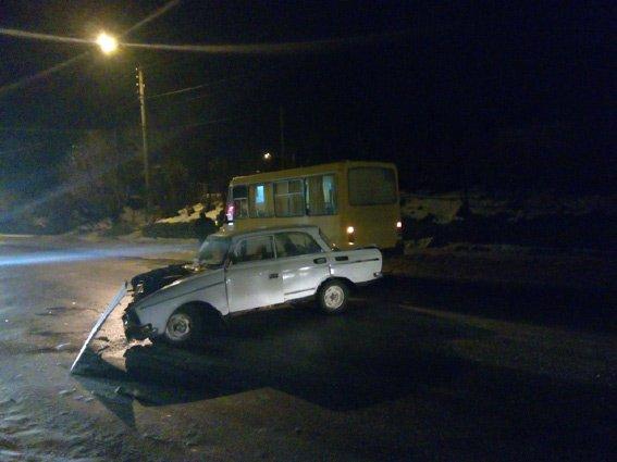 На Николаевщине из-за пьяного водителя в ДТП пострадал ребенок (ФОТО) (фото) - фото 1