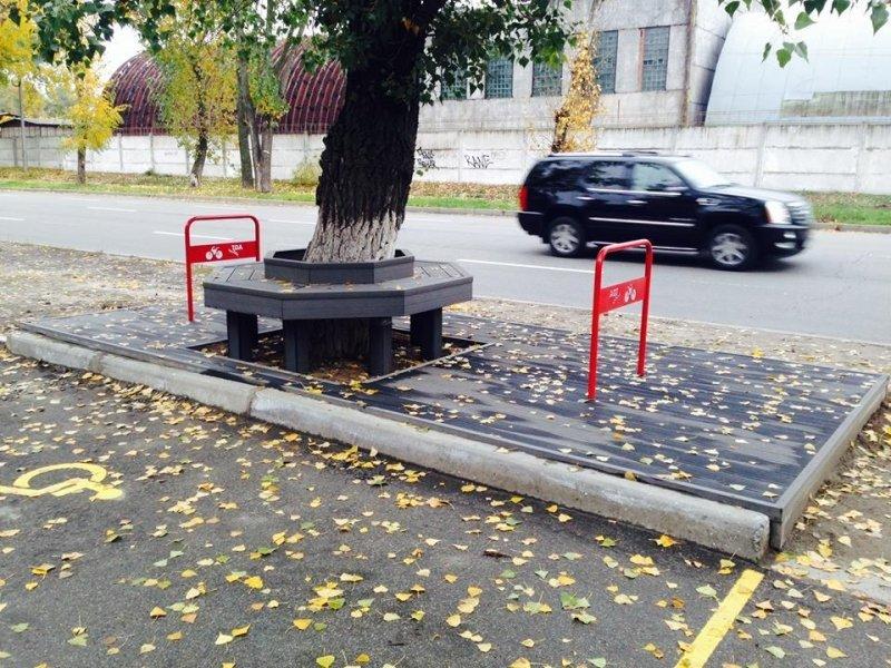 Миргород стає найвелосипеднішим містом України (фото) - фото 1