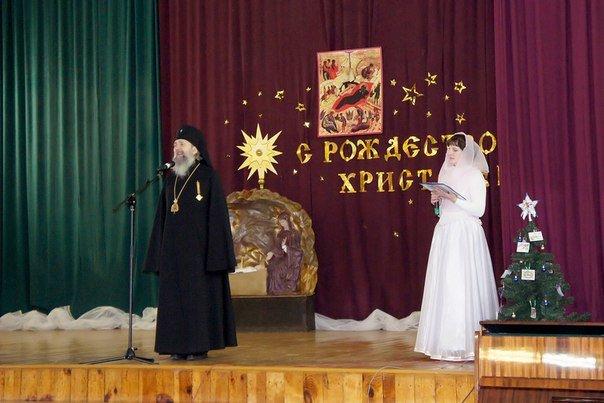 Череду рождественских городских мероприятий в Новополоцке продолжил детский праздник «Кто добро творит, того Бог благословит!» (фото) - фото 9