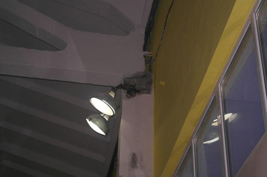 "Тимур и его команда: ""чудо-ремонт"" спорткомплекса ""Металлург"" в разгаре, фото-7"