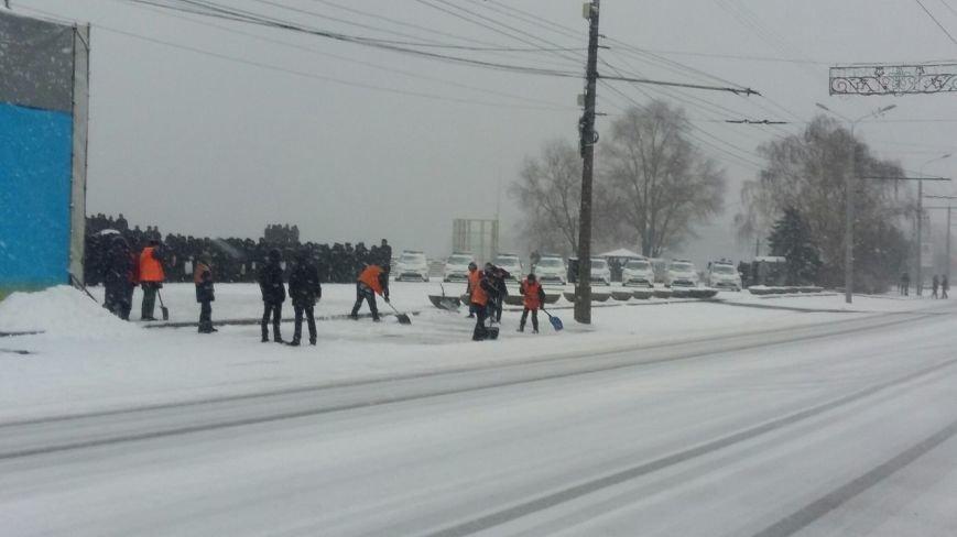 В Днепропетровске презентуют новую полицию (ФОТО) (фото) - фото 5
