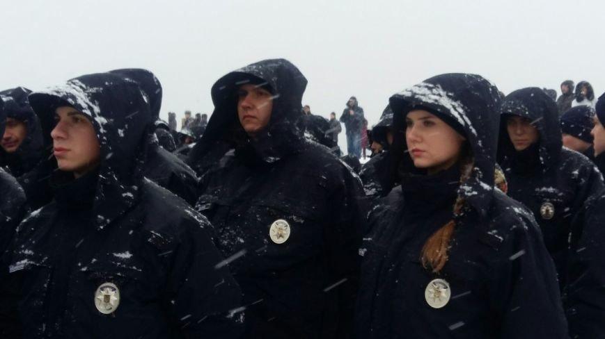 В Днепропетровске презентовали новую полицию (ФОТО), фото-3