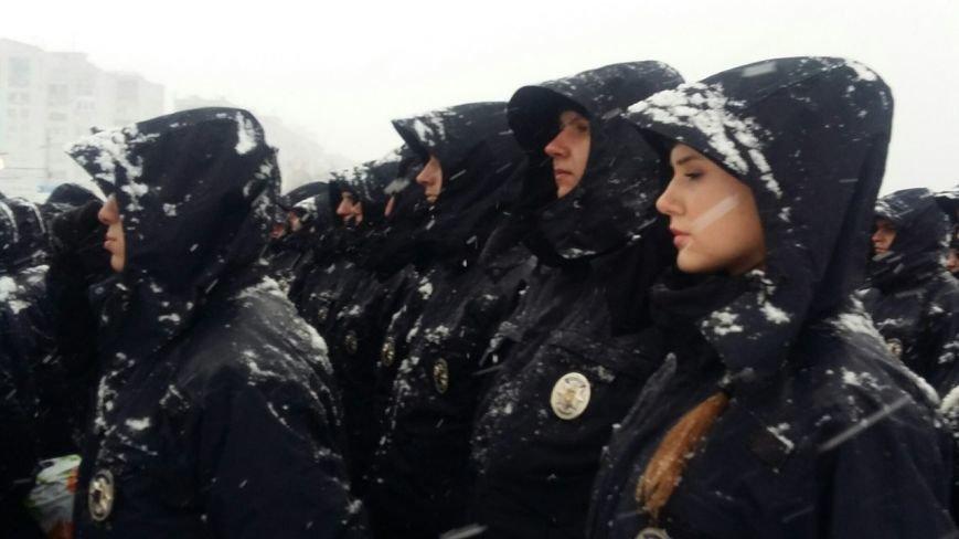 В Днепропетровске презентовали новую полицию (ФОТО), фото-2