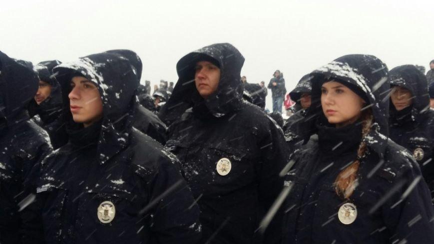 В Днепропетровске презентовали новую полицию (ФОТО), фото-4