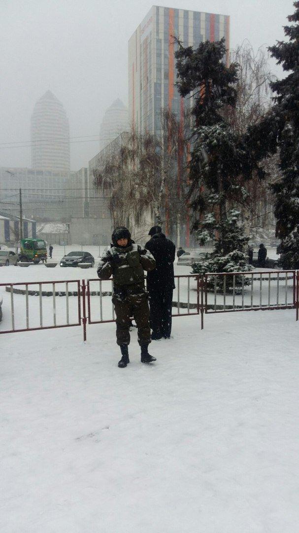 В Днепропетровске презентовали новую полицию (ФОТО), фото-6
