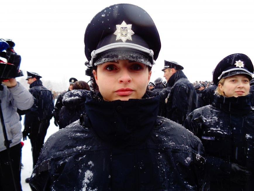Днепропетровские патрульные рассказали, почему пошли в полицию (ФОТО) (фото) - фото 3