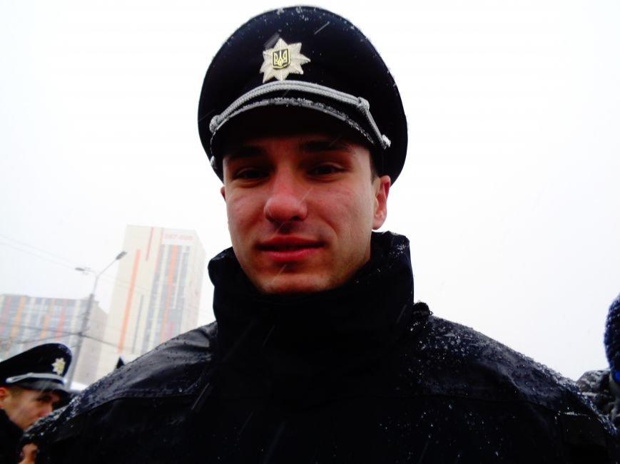 Днепропетровские патрульные рассказали, почему пошли в полицию (ФОТО) (фото) - фото 4
