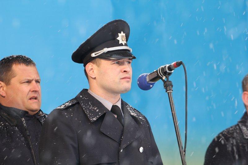 950 полицейских приступили к работе в Днепропетровске (ФОТО) (фото) - фото 9