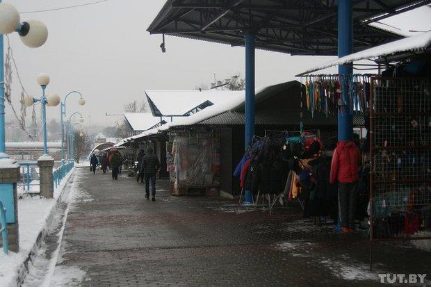 Надежда умерла: на одном из гродненских рынков