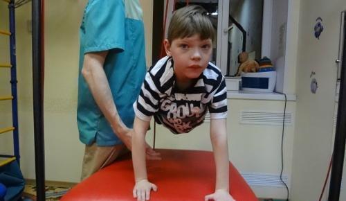 Псковичей просят помочь юному Никите Стекольникову из Великих Лук, который нуждается в дорогостоящем лечение (фото) - фото 1