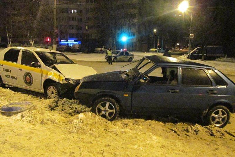 В Белгородской области на выходных в ДТП пострадали 15 человек (фото) - фото 3