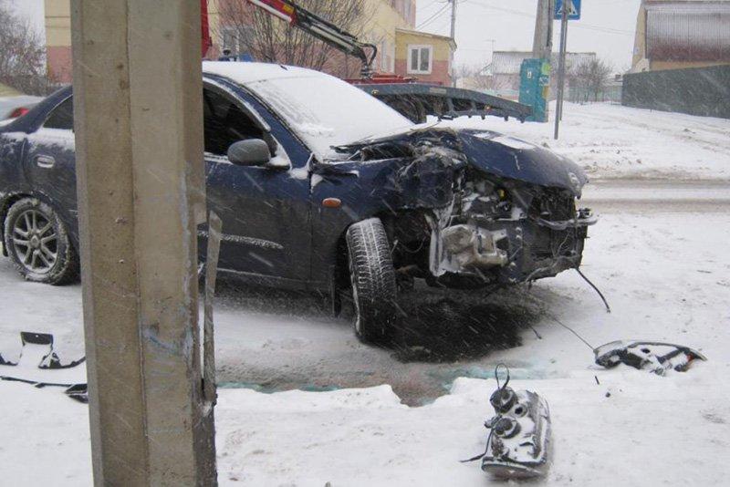 В Белгородской области на выходных в ДТП пострадали 15 человек (фото) - фото 2