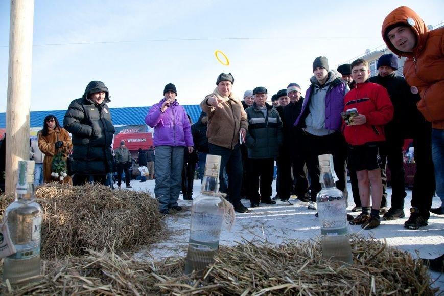 Цього року «Ужгородська палачінта» співпадає з Днем Валентина (фото) - фото 1