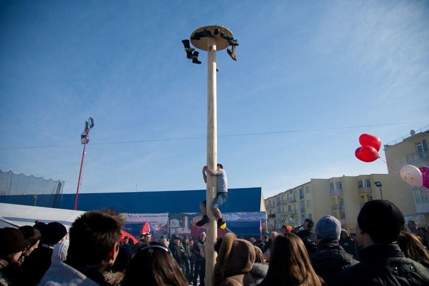 Цього року «Ужгородська палачінта» буде на День Валентина (фото) - фото 1