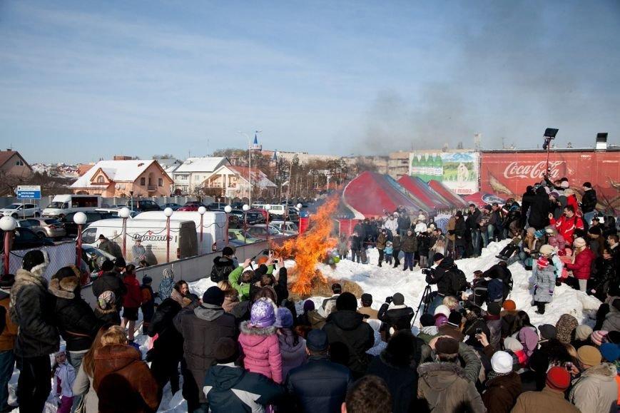 Цього року «Ужгородська палачінта» співпадає з Днем Валентина (фото) - фото 2