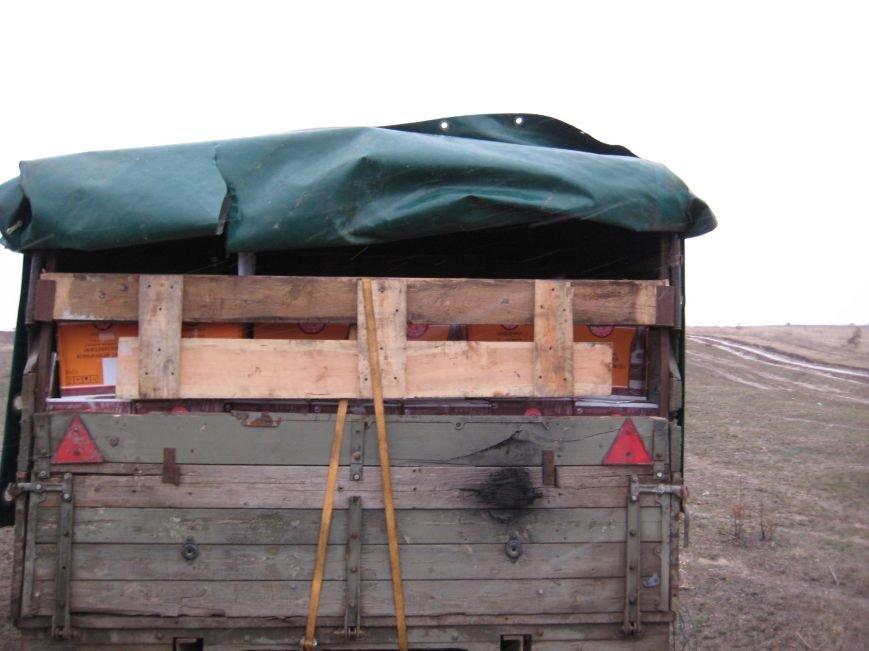 В Ростовской области задержали крупную партию подозрительного коньяка, фото-3