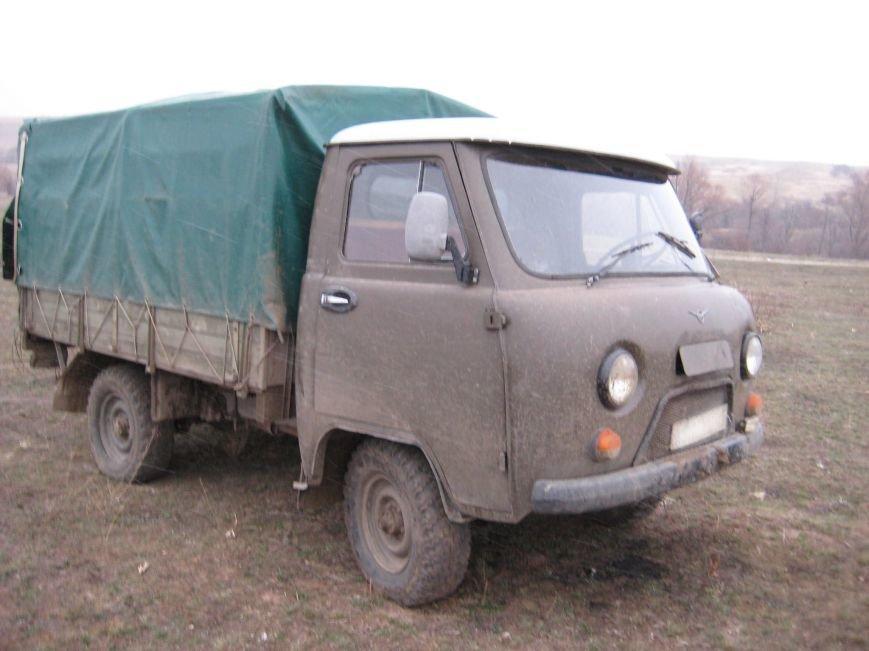 В Ростовской области задержали крупную партию подозрительного коньяка, фото-4